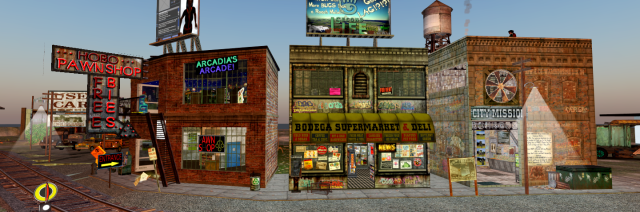 Calleta's Hobo Railroad Infohub