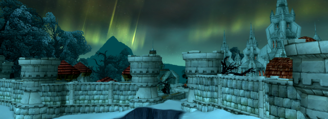 Dragonblight, Northrend (WoW)