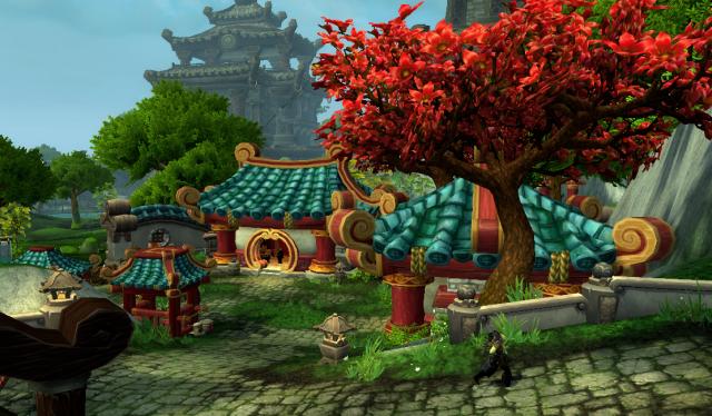 Honeydew Village