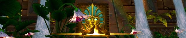 Uldum, World of Warcraft