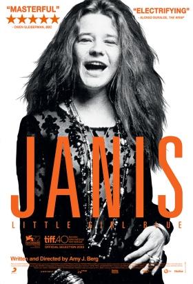 janis film poster