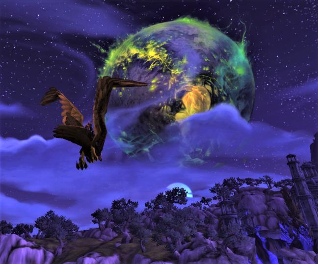 Argus moon rising2
